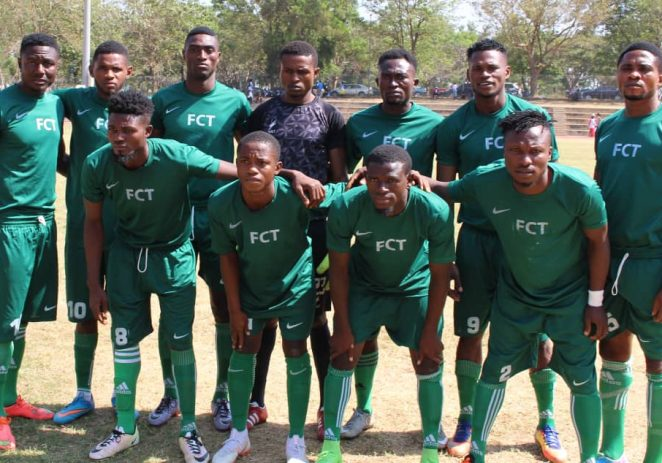 Abimbola Optimistic Of FCT Football Team Picking NSF Ticket In Kwara Zonal Playoff