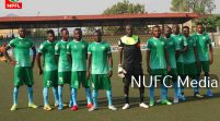 Abubakar Lawal's Brace Helps Nasarawa United To Second League Win