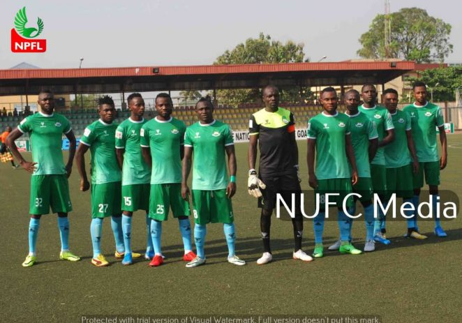 How Nasarawa United Decimated Dakkada FC At Home In NPFL Matchday 15 Clash