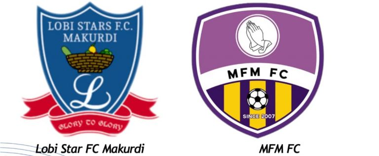 NPFL MD14: Lobi Stars Brace Up For Leadership Takeover Against MFM