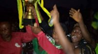 Nto Eyin Wins Inter-family Christmas Football Tournament In Akwa Ibom State