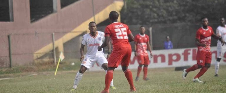 Somtochukwu Expresses Delight To Be Back In Abia Warriors Lineup