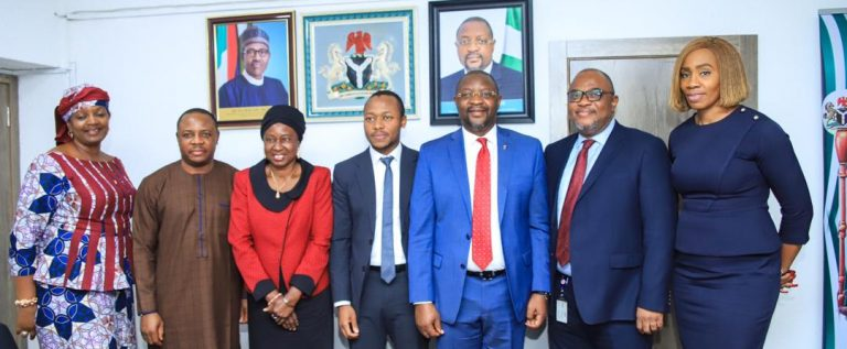 Federal Government Partners IBM In Promoting Nigerian Youth's Creativity
