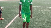 Abdallah Mohammed Marshalling Nasarawa United Midfield With aplomb