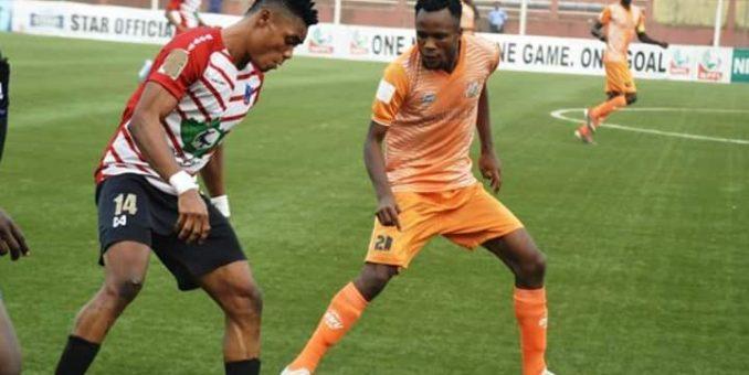 NPFL Matchday 17 Preview: Dakkada Battle Jigawa Golden Stars In Uyo