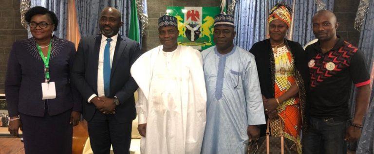 Sokoto Governor, Tambuwal Promises To Support National U-12, U-15 Handball Championship