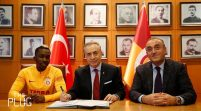 Henry Onyekuru Returns To Galatasaray On 6 Months Loan