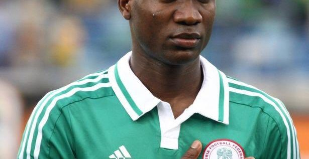 Super Eagles Striker Leaves Greek's Club Thessaloniki