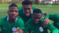 Super Eagles Injury Update: Iwobi Gets Return Date, Ndidi Makes Improvement
