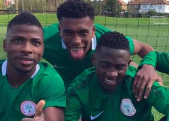 World Cup Qualifier: No Room For Complacency –  Ndidi Warns Super Eagles