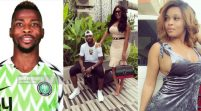 Kelechi Iheanacho Set To Wed Second Wife, First Wife Left Stranded In UK As 4 Baby Mamas Emerge