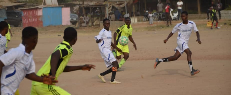Odogwu U-17 Tournament Gets Valentine Season's Final Date