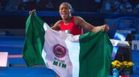 African Wrestling Championships: Adekuoroye Rises To World No. 1 As Team Nigeria Claim Record Women's Title In Algiers