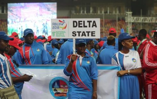 Team Delta Vows To Defend NSF Crown In Edo
