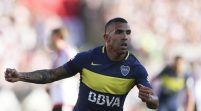 Manchester United Set To Re-sign Former Striker, Tevez
