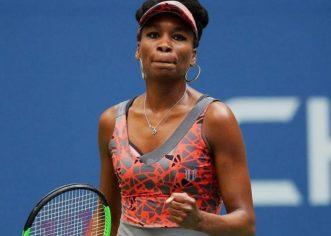 Venus Williams Withdraws From Brisbane International