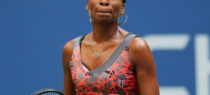 Venus Williams Withdraws From Brisbane International