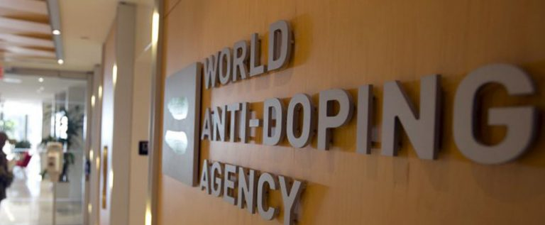 WADA Requests CAS Ruling On Russia's Four-Year Ban