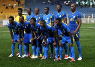 Warri Wolves Record Only Away Win In NPFL Matchday 16