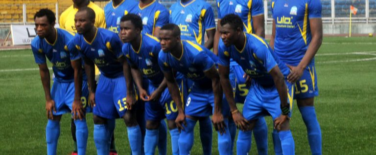 2020/2021 NPFL Season: Warri Wolves Retain 20 Players Ahead Of New Campaign