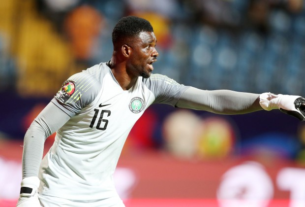Daniel Akpeyi Keeps Another Clean Sheet In South Africa League