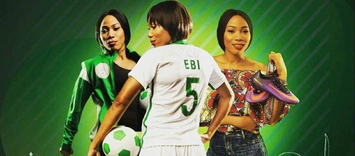Super Falcons Defender Explains Why She Is Still Single @37