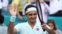 Knee Surgery Forces Federer Out Of French Open