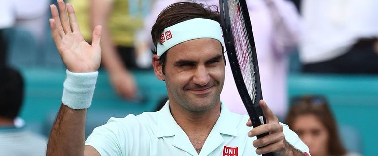 Tennis Icon, Federer To Donate To Australia Bushfires Appeal