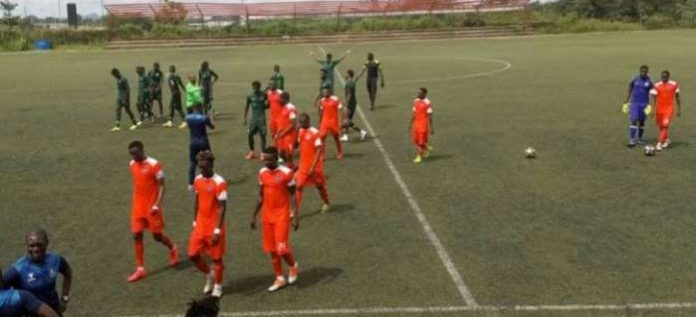 FCT League: Henry Ogwu Bags Hat trick In Winco FC Win As Tikitaka Defeat State House