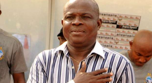Celebrating An Uncommon Coach, Gbenga Ogunbote @55
