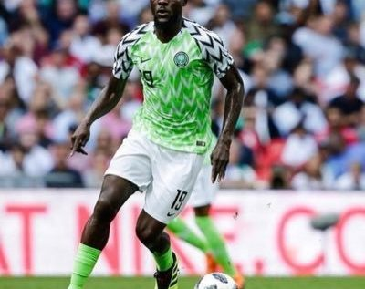 Eagles Midfielder explains Why He joined Saudi Club