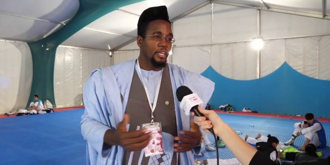 Former Olympic Medalist Calls For Equal Funding Of All Sports In Nigeria