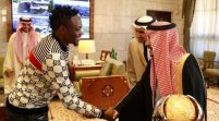 EXCLUSIVE: Ahmed Musa Leaves Al Nassr Club