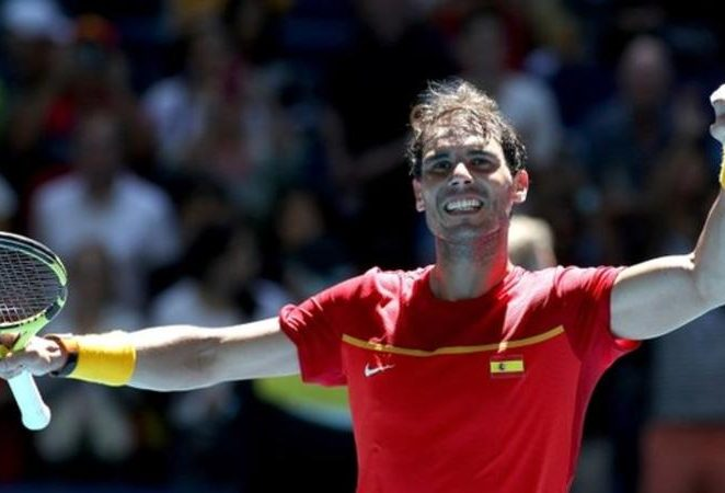 Nadal Overcomes Sinner To Reach French Open Semi-finals