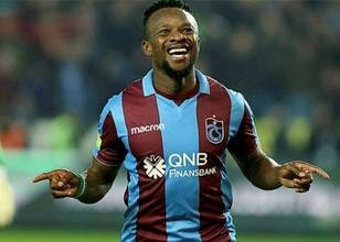 Ogenyi Onazi Goes Spiritual Against COVID-19, Asks God To Heal The World