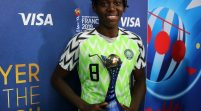 Oshoala Bangs Two Goals As Barcelona Ladies Win Spanish Super Cup