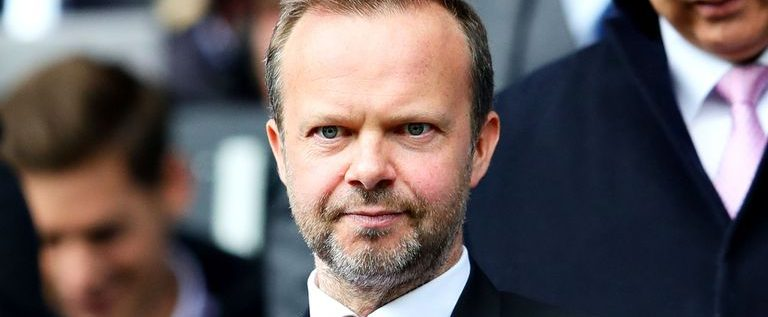 Manchester United Fans Attack Attack Club's Executive Vice-president, Ed Woodward's Home