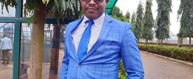 How Golden Eaglets Media Officer 'Totori Master' Was Robbed On His Birthday