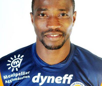 CAF, NFF, Celebrate John Utaka @38