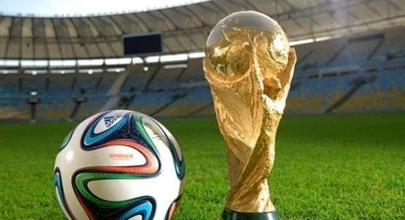 2022 Qatar  World Cup Begins On November 21