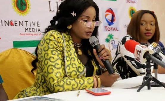 Embattled PPFN President, Queen Uboh-Idris Disappears With World Cup Trophy