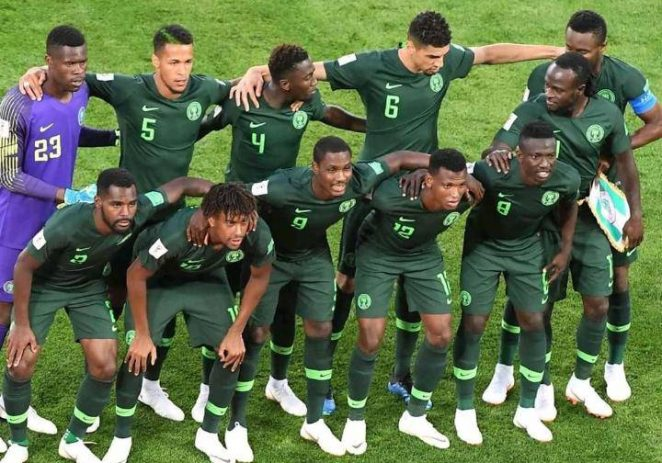 2021 AFCON Qualifier: Iheanacho Returns As Rohr Invites 23 Eagles To Camp