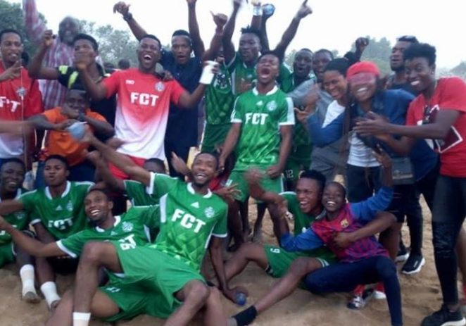 Abuja Beach Soccer: FCT Team Are Not Disappointed With Second Place Finish – Chinedu