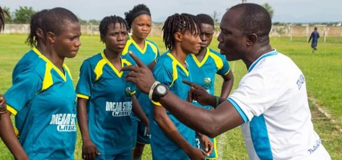 EXCLUSIVE: Olowookere Bankole Named U-17 Female Coach
