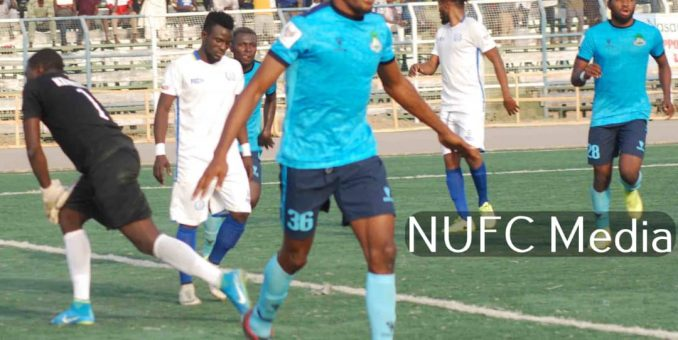 Nasarawa United Defeat Rangers To Move Out Of Relegation