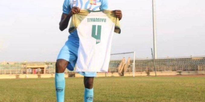 "SARS Official Kills Remo Stars FC Player After Tagging Him A ""Yahoo Boy"""