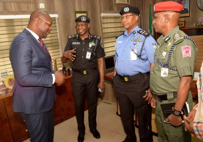 3,000 Officers Set For   12th Edition of Nigerian Police Games In Awka