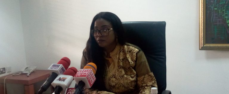 Para -Powerlifting Crisis: I Resigned Because Ministry Of Sports Bullied Me  –  Queen Uboh-Idris  …No, You Must Work According To Laws  – Ministry