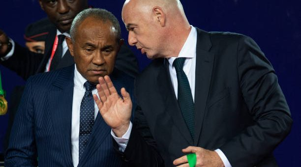 INEVSTIGATION: A Chronicle Path Of Ahmad's Four Years Of Ignominy As CAF President