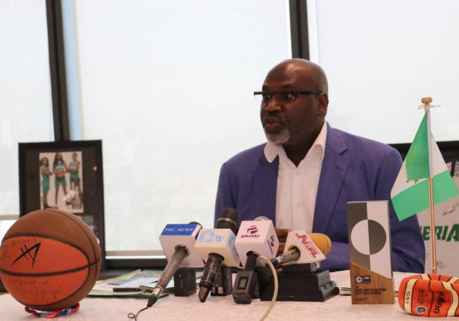 Mike Brown Replaces Nwora As D'Tigers Coach